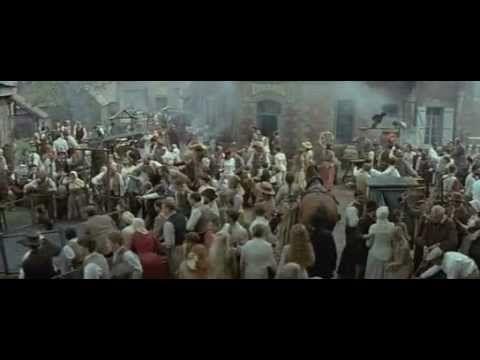 GERMINAL (d'Emile Zola) (1993) Film français  complet en espagnol. You tube