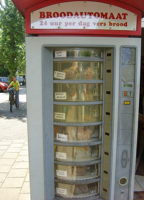 82 Best Images About Vintage Vending Machines On Pinterest