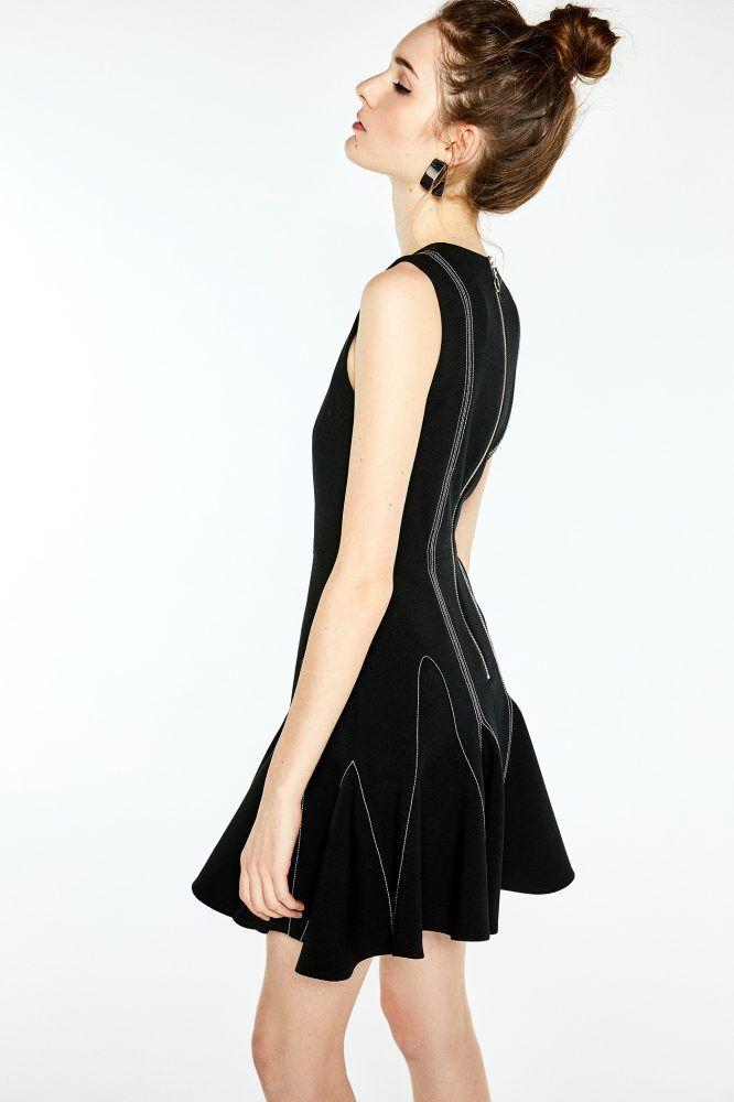 Sfera mujer vestidos de fiesta