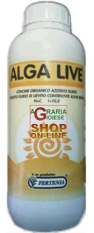 FERTENIA CONCIME ORGANICO ALGHE ALGALIVE KG. 1 https://www.chiaradecaria.it/it/concimi-fogliari/6737-fertenia-concime-organico-alghe-algalive-kg-1-8000000101358.html