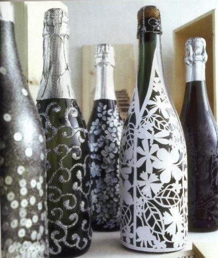 oltre 25 fantastiche idee su argento natale su pinterest