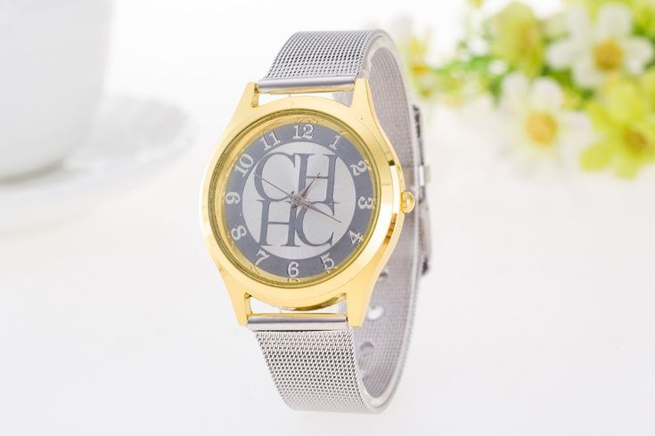 Марка женские Часы montres Моды Платье Кварцевые Часы Новое прибытие Вскользь Женщин Часы Золотой Медведь Случае Наручные Часы Reloj Mujer #CLICK! #clothing, #shoes, #jewelry, #women, #men, #hats