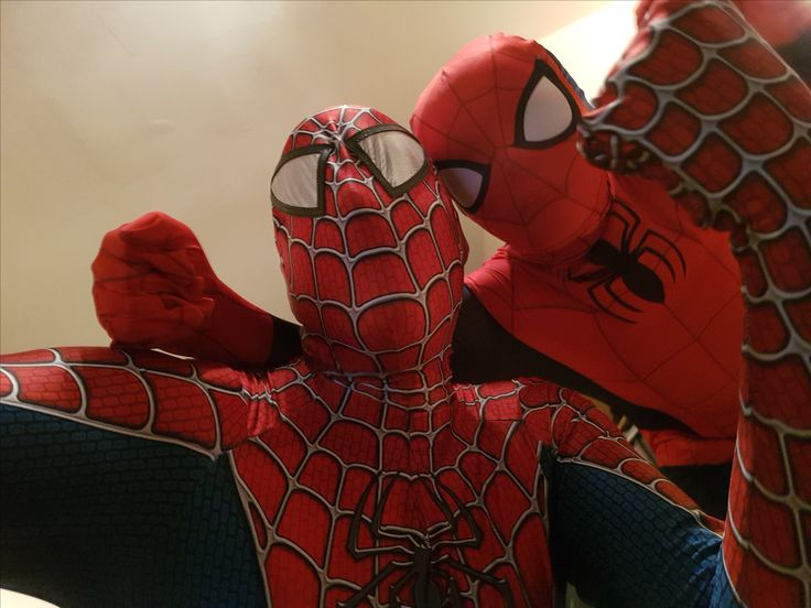 25+ Best Ideas About Spiderman Costume On Pinterest