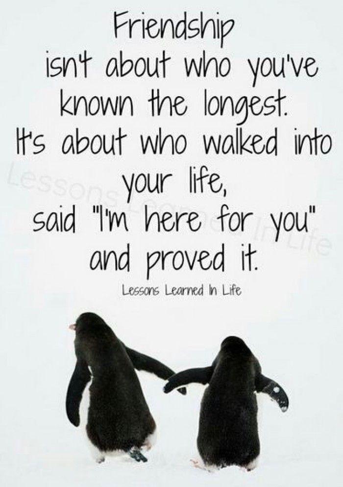 Zo waar !! trots op de mensen om me heen die er echt voor me zijn als t nodig is !!!!