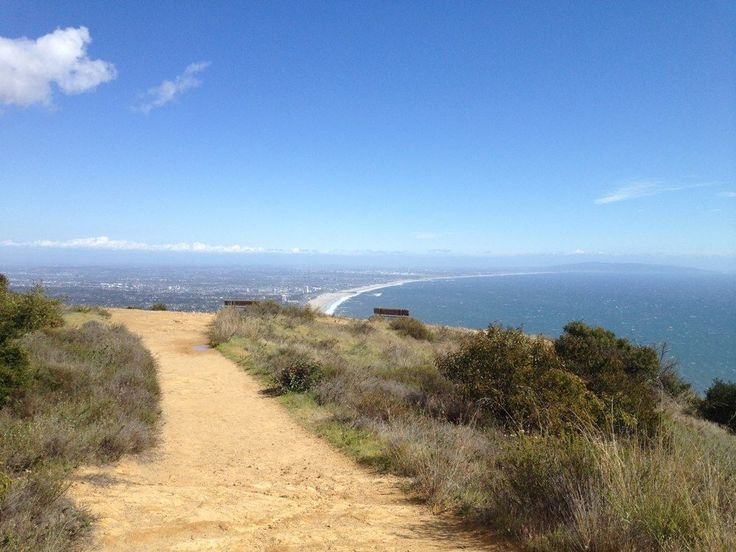 Paseo Miramar Trail to Parker Overlook is a 5.5 mile out and back trail located near Pacific Palisades, California that offers scenic views. The trail is rated as moderate and primarily used for hiking.