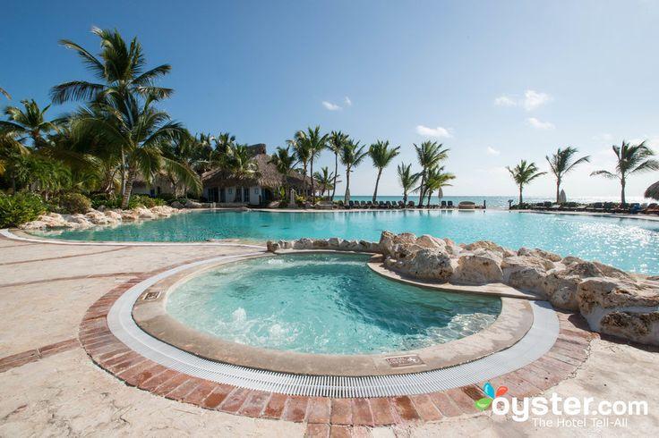 Sanctuary Cap Cana Hotel - Dominican Republic | Oyster.com