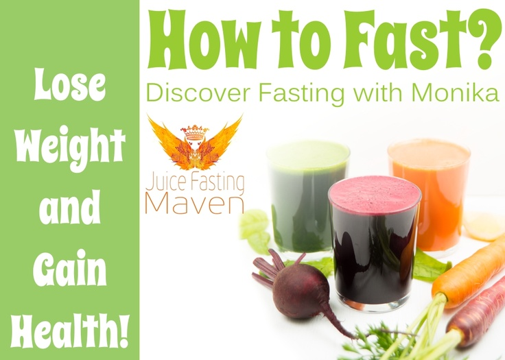 healthy juice cleanse for weight loss