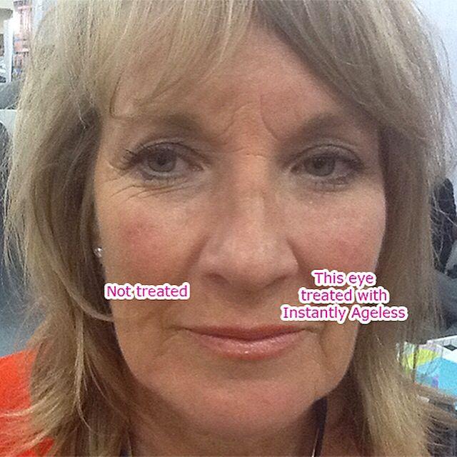 Instantly Ageless! http://www.parfumpartys.jeunesseglobal.com