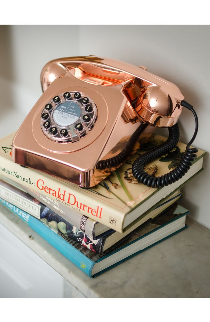 '746' Corded Phone