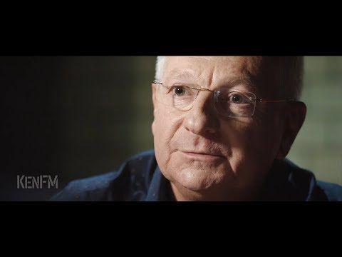 """KenFM im Gespräch mit: Patrik Baab (""""Im Spinnennetz der Geheimdienste"""")"""
