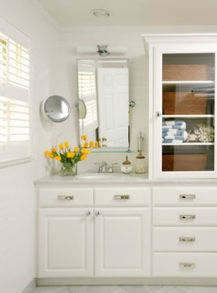 tall bathroom vanity cabinets 17 best images about bathroom vanity on 26981