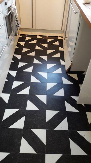 Amtico Signature Design Flooring to Premises