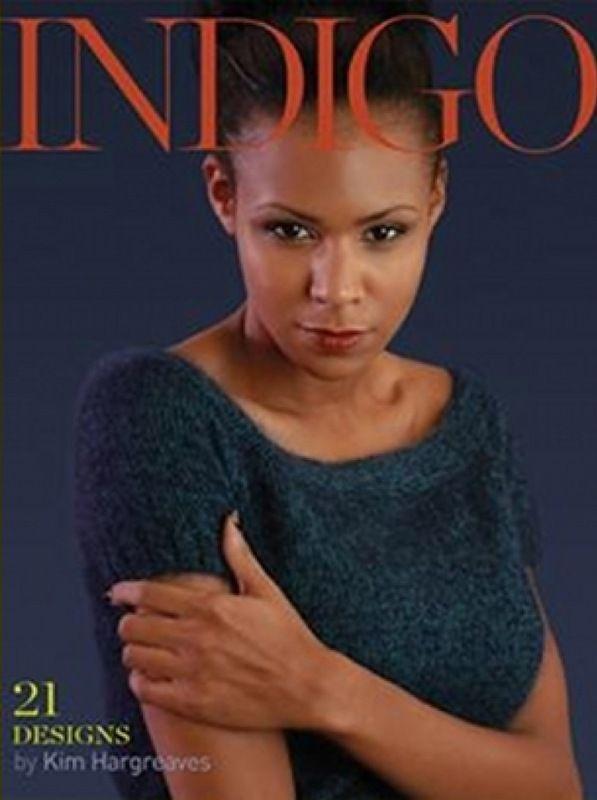 Книга по вязанию. «Indigo by Kim Hargreaves 2012». Обсуждение на LiveInternet - Российский Сервис Онлайн-Дневников