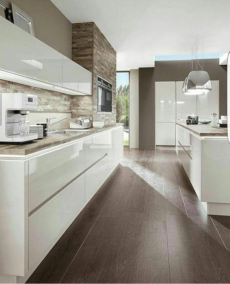 a meu cora o como n o se apaixonar por essa cozinha people j quero ela na minha casa. Black Bedroom Furniture Sets. Home Design Ideas