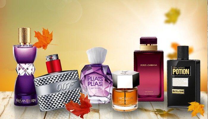 Herbstblues ade: Das wird IHR Herbst! » point rouge Magazin #Düfte #Herbst #Duftempfehlung #007 #D&G #YSL #Pleatsplease