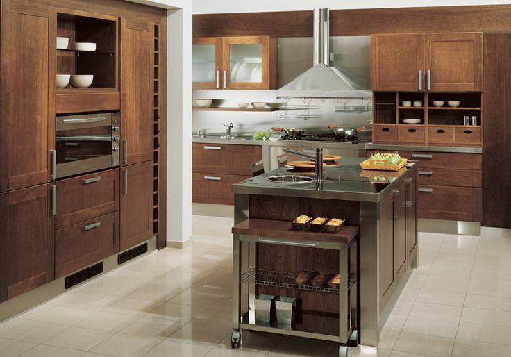 1000+ ideas about Muebles De Cocina Johnson on Pinterest  Cocinas A