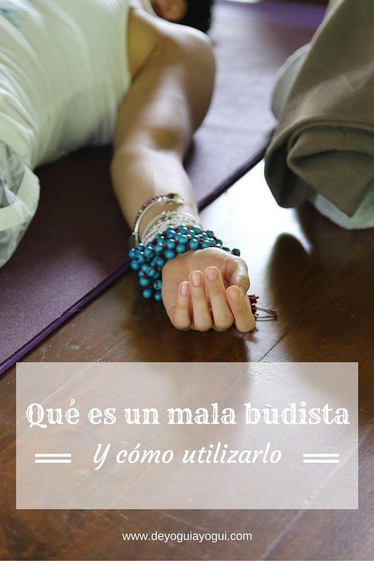 Qué es un mala budista y cómo utilizarlo para meditar