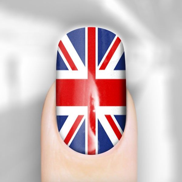 In the final conclusion, we can say that all the British Flag nail art ideas are simply awesome and beautiful.