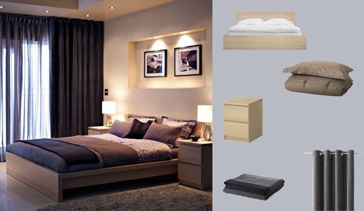 birch furniture bedroom ideas - Google Search