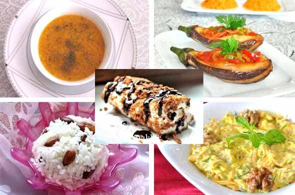 7. Gün Ramazan İftar Menüsü | Yemek Tarifleri Sitesi - Oktay Usta - Harika ve Nefis Yemek Tarifleri