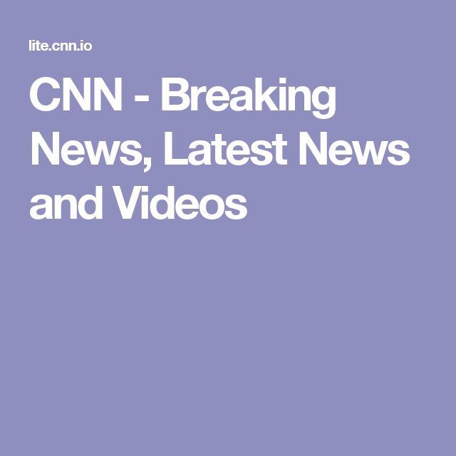best 20 cnn breaking news ideas on pinterest princess