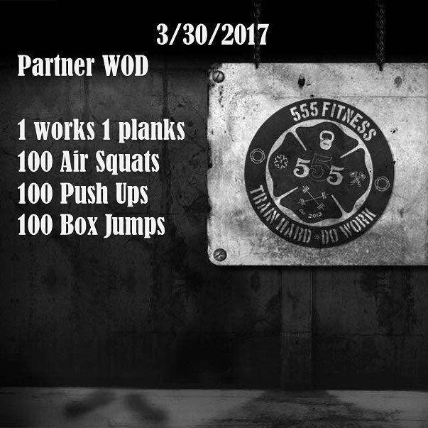 100 Box Jumps?!!!!! Ummmmm ... No.