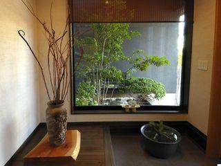 japanese modern #entrance