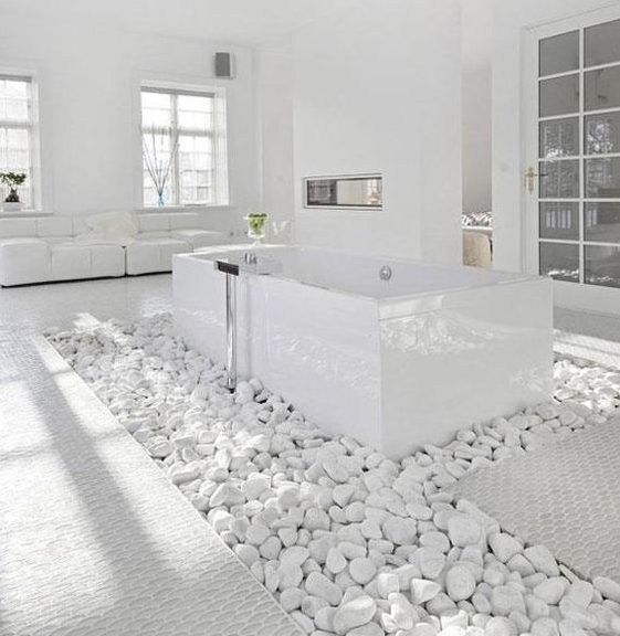 10 Extravagant Bathrooms Which Are Synonym For Luxury ...