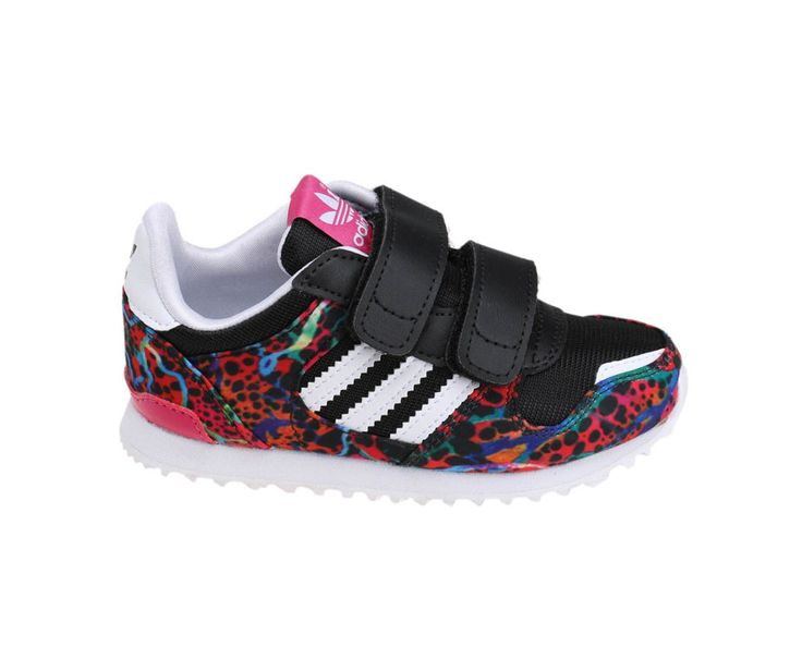 Adidas Çocuk Spor Ayakkabı Zx 700 Cf I
