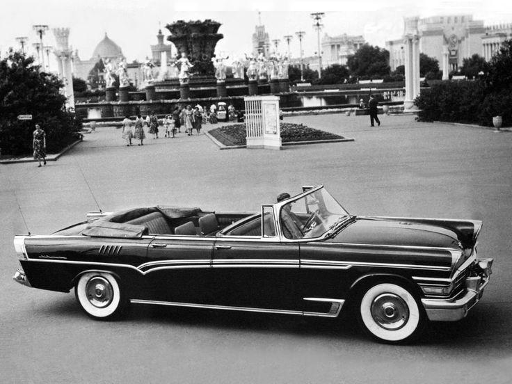 1960 ZIL 111V
