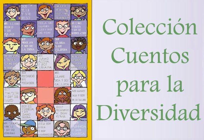 Garabatos: Cuentos para la Diversidad (26 Cuentos)