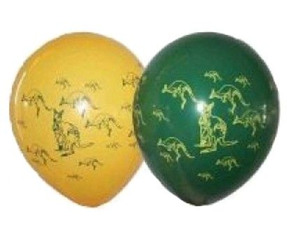 balloons_green_and_gold_kangaroos_aussie_decorations.jpg