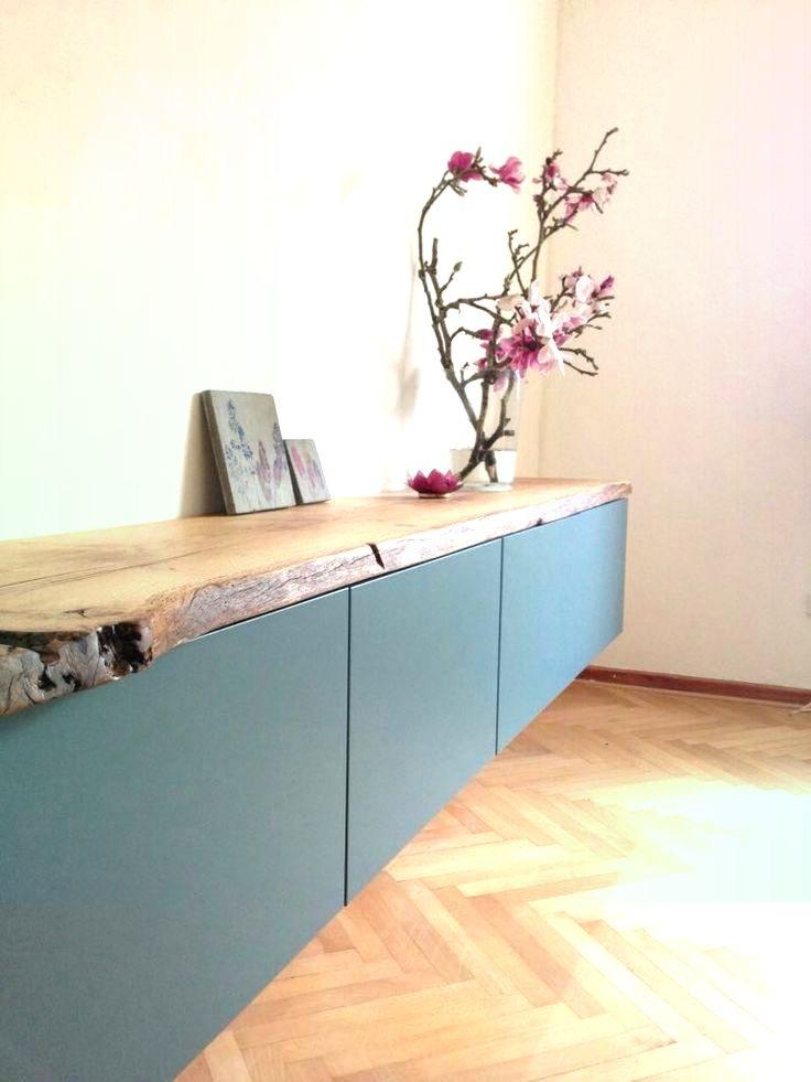 Ikea + Eiche Eiche IKEA Podest Einrichtungsideen