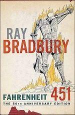 «451° поФаренгейту» Рэй Брэдбери / «Fahrenheit 451» Ray Bradbury