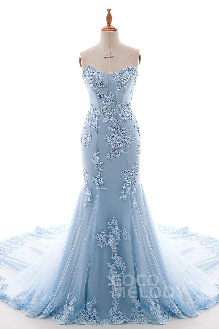 1338 best LB Studio Wedding Dresses images on Pinterest   Appliques ...