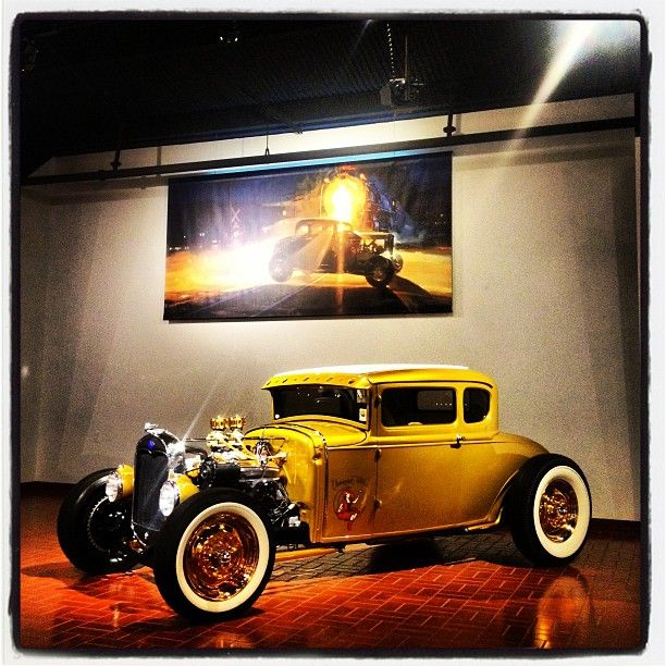 37 Best Gilmore Car Museum Images On Pinterest