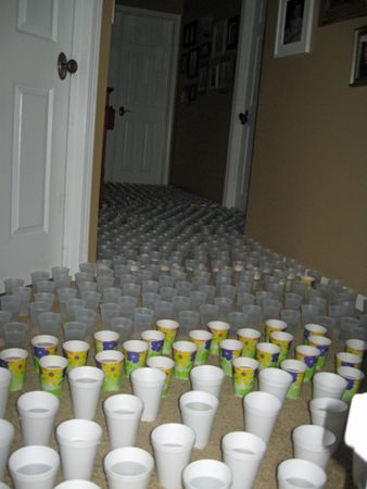 25 April Fools' Day Pranks to Play on the Family
