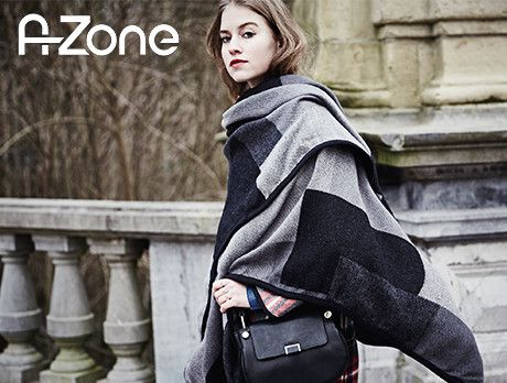 Azone: The Perfect Poncho