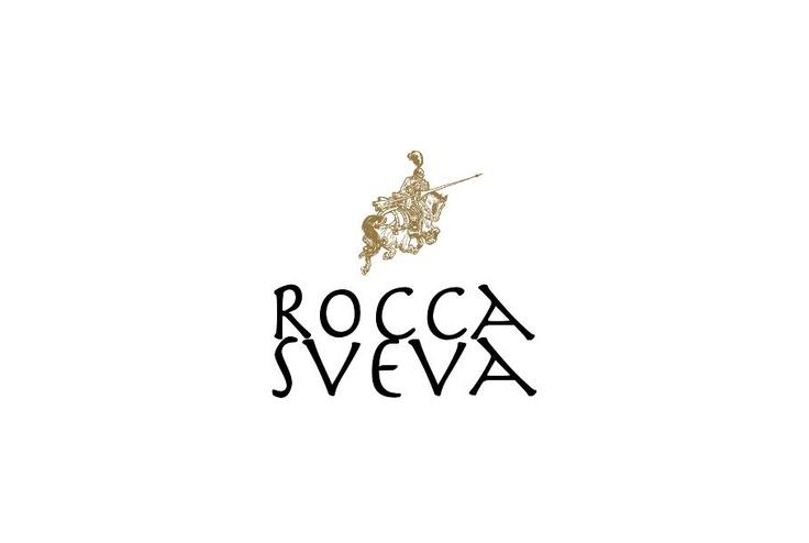 logo for wine brand ROCCA SVEVA