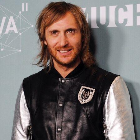 Concierto David Guetta 12 Agosto en Benidorm