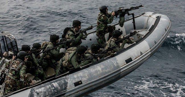 Το σχέδιο των Τούρκων για εισβολή στην Ελλάδα – Τα πέντε ελληνικά νησιά που απειλούνται