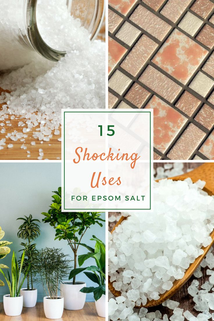 Okay, so I am late to this Epsom salt party. I recently discovered them, and I cannot stop looking for uses for them! They great in the bath, a great cleaning tool, and great for at home remedies. Check out… Continue Reading →