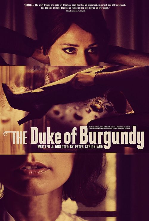 Watch The Duke of Burgundy Full-Movie
