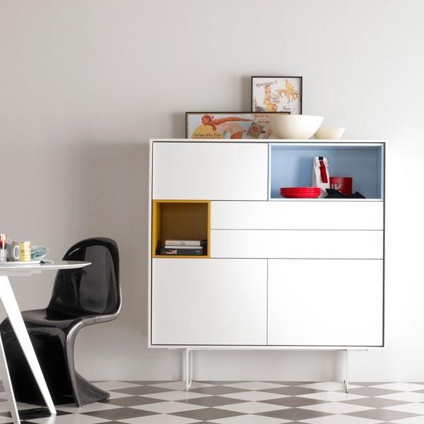 Aparador Style ~ www muebleslluesma com tienda online de aparadores modernos de treku para salones modernos con