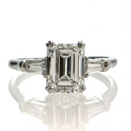 """hahaha, maybe in another life. Gorgeous!!!!!! Harry Winston """"Classic Winston"""" Diamond Engagement Ring $52,999.00"""