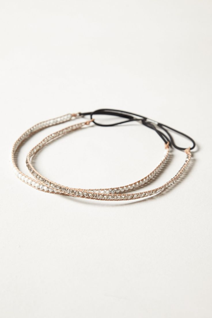 Abacus Headband Set - anthropologie.com