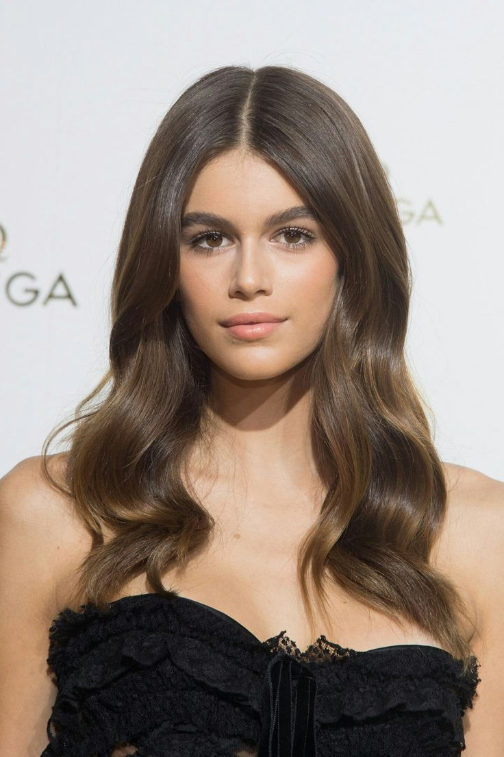 Kaia Gerber Is Still Happening At The British Fashion Awards: 215 Best Kaia