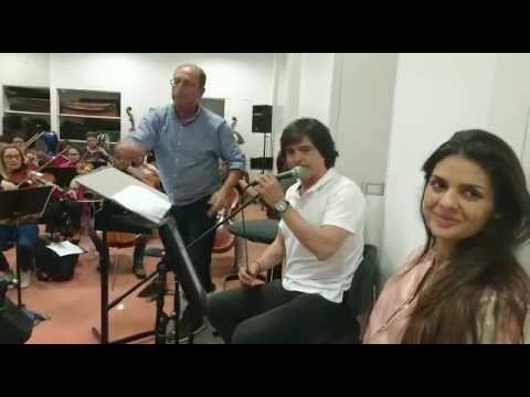 Cuca Roseta & Luís Represas com Orquestra Sinfónica Ibérica - Nos Teus B...