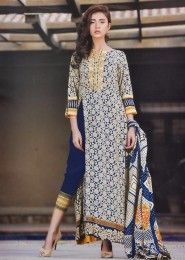 Daily Wear Cambric  Multi Colour Printed Churidar Suit