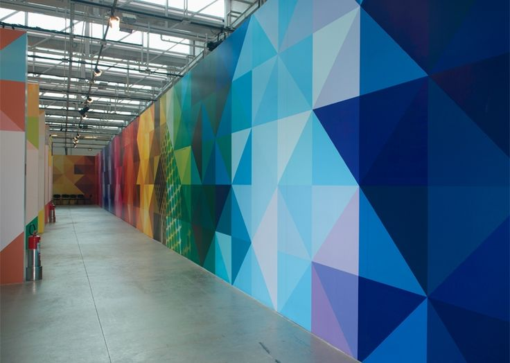 Best 25 Graphic Wall Ideas On Pinterest Office Wall
